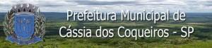 Centro de  Saúde DR. Pedreira De Freitas de Cássia dos Coqueiros.